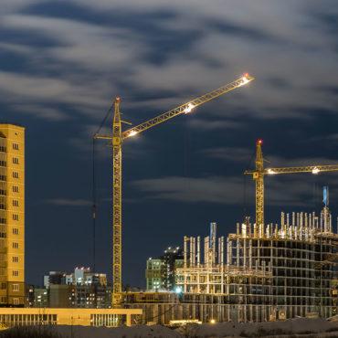 Gradnja stambenih objekata